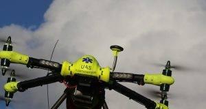 drone salvavita