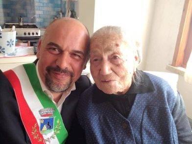 È morta Giuseppina, la donna più anziana d'Italia. Aveva 116 anni