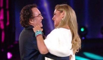 Romina Power si confessa dopo il concerto di Genova: