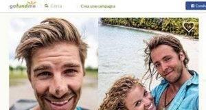 I tre ragazzi morti alle cascate di Shannon