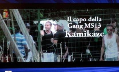Il capo della Gang che staccò un braccio al capotreno col machete ha chiesto asilo umanitario