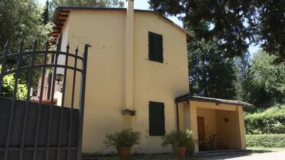 Matteo renzi per l ex segretario del pd una villa da 1 3 milioni di euro - Casa del giunco firenze ...