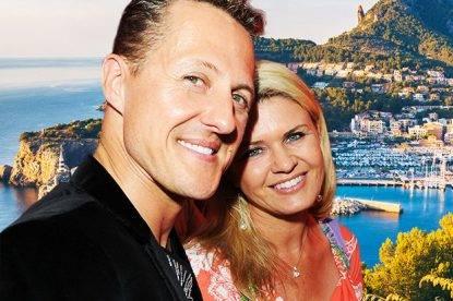 Michael Schumacher: parla la moglie nell'anniversario dell'incidente