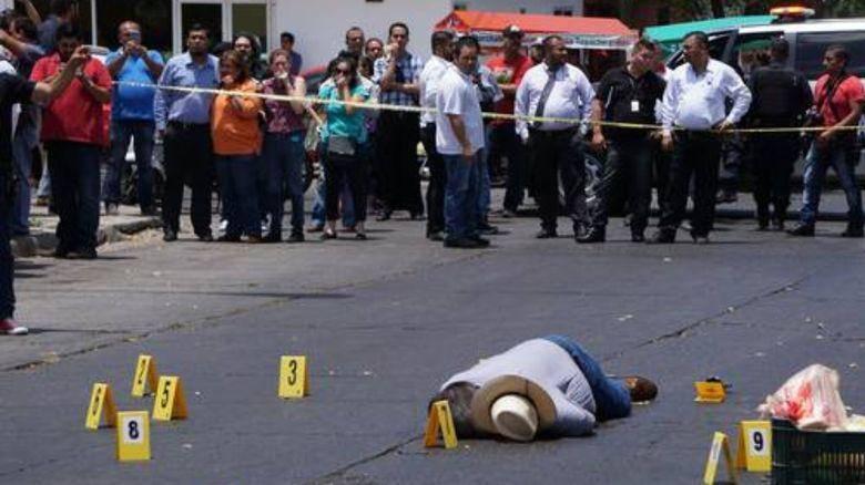 Napoletani scomparsi in Messico, spunta una nuova pista di sangue