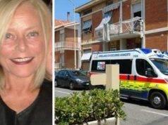 Orrore a Pesaro, madre di famiglia trovata dal figlio in una pozza di sangue. Si cerca l'assassino