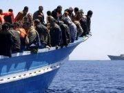 Rassegna 15.7. Arriva a Pozzallo nuova nave di immigrati. L'Italia la fa spartire con il resto d'Europa