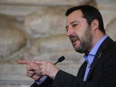 Rassegna 17.7. La Procura di Torino vuole processare Salvini per una frase detta nel 2016: ecco cosa succede
