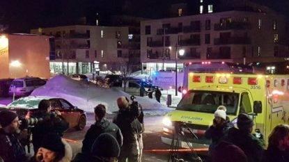 Rassegna 23.7. Canada, sparatoria in strada: due morti, 15 feriti, colpito anche un bimbo