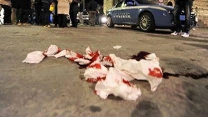 Rassegna 26.7. Milano, ragazza 20enne presa a bottigliate in testa senza motivo: si cercano due uomini