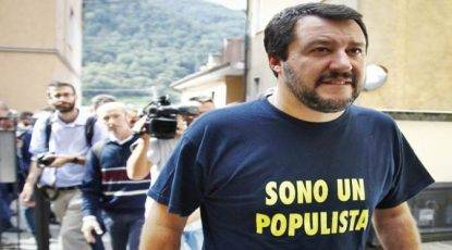 """Rassegna 6.7. Salvini toglie 42 mln all'accoglienza, stretta sull'asilo: """"Concederlo solo a chi ha diritto"""""""