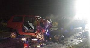Sangue sulle strade, due morti e 4 feriti, tutti fra i 23 ed i 28 anni