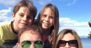 """La lettera della madre che ha perso tutta la famiglia nel rogo in Grecia: """"Abbracciate i vostri figli ogni giorno"""""""