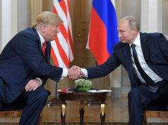 """Trump: """"Preferisco correre un rischio politico cercando la pace che rischiare la pace per la politica"""""""