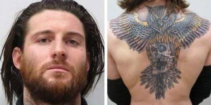 """Allarme per Shane O'Brien, killer ricercato in tutta Europa: """"Forse è in Italia e si fa chiamare Enzo"""""""