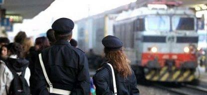 """Annuncio sui rom, la capotreno torna al lavoro: """"Non sarà licenziata"""""""