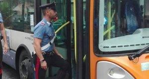 Autista del bus aggredito da una gang senza biglietto: terrore ad Ancona