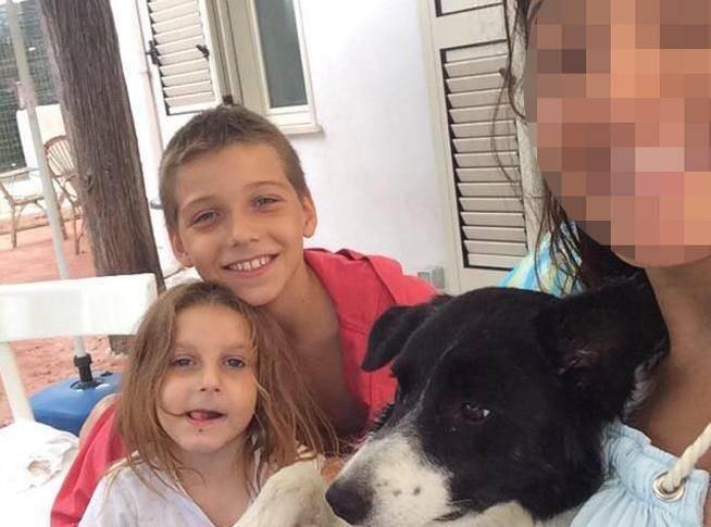 Famiglia uccisa dal treno, la madre ed il fratellino di 12 anni travolti mentre cercavano di salvare la bimba