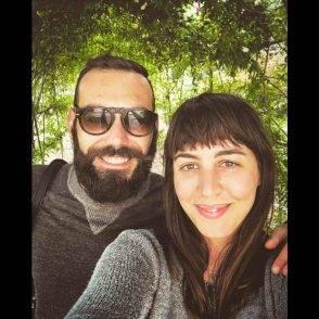 """Giulia, incinta all'ottavo mese, e il compagno volato giù dal ponte che si è salvato: """"È un miracolo"""""""