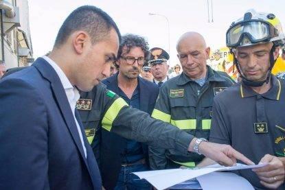 """La concessionaria vuole le penali. Salvini: """"Tutto portafoglio e niente cuore, pensano solo ai soldi"""""""