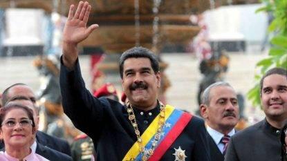 Rassegna 5.8. Attentato contro il presidente del Venezuela, Maduro è salvo. Sospetti sull'estrema destra