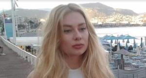 """Alena, la turista 22enne in coma, sarebbe stata """"picchiata, presa per i capelli e lanciata dalla rupe"""""""