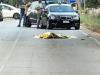 Giuseppe, 20 anni, trovato morto in mezzo alla strada: non si esclude coinvolgimento di un'auto pirata