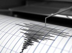 Forte scossa di terremoto in Molise, magnitudo 5.9: la gente scende in strada
