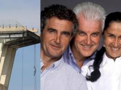 Benetton, festa a base di pesce e vino il giorno dopo la strage del ponte: l'Italia si indigna