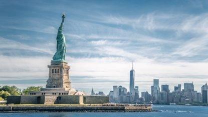 Statua della Libertà, evacuata tutta l'isola d'urgenza: ecco cosa sta avvenendo