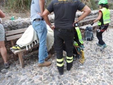 Torrente travolge turisti, 11 morti, 3 dispersi, 23 persone tratte in salvo