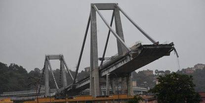 """""""Nessuna criticità sul Ponte Morandi"""": Di Maio accusa Autostrade per l'Italia, il titolo crolla in borsa"""