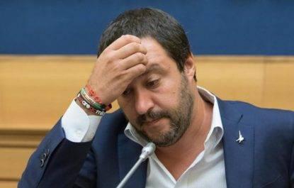 """""""Se i figli di Salvini fossero vittime di incidente…"""" il post choc del piddino. Salvini: """"Lascia stare i miei figli"""""""