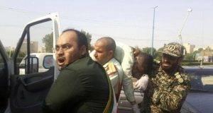 Attentato in Iran