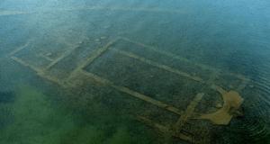 Chiesa ritrovata dagli archeologi nel sito dell'antica città di Nicea