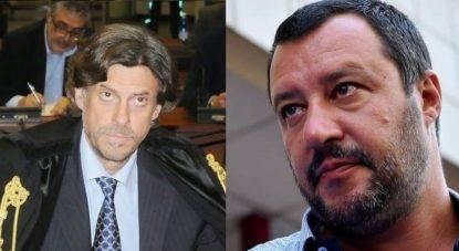 """Diciotti: """"Se confermate le accuse a Salvini, anche Patronaggio potrebbe essere indagato. Ecco perché"""""""