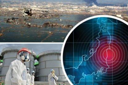 Disastro nucleare di Fukushima, c'è acqua contaminata