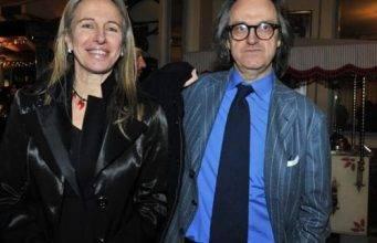 Gigi Marzullo e Antonella De Iuliis