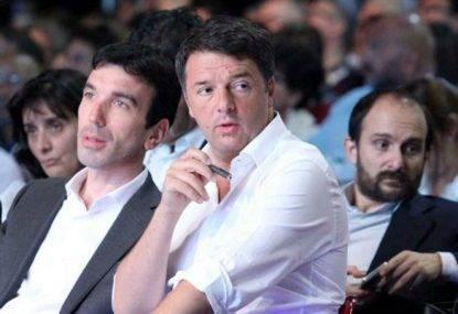 """Orfini: """"Sciogliamo il PD e rifondiamolo"""". Renzi dice no: """"Il problema del Paese è il Governo non il PD"""""""