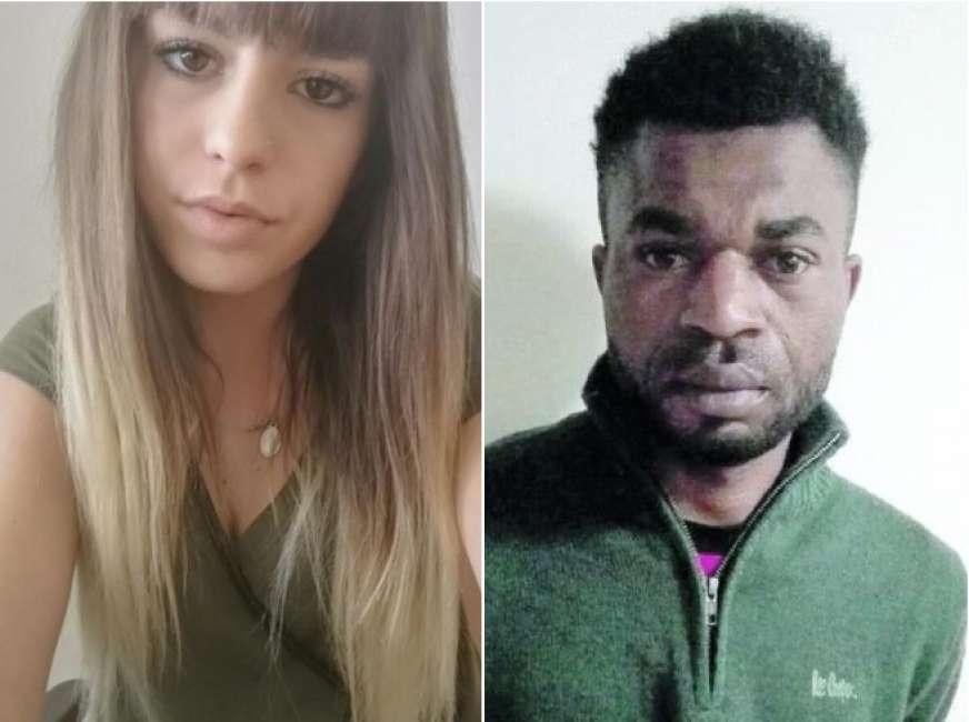 """Pamela, la sconcertante rivelazione di un detenuto: """"Ecco cosa mi ha confessato Oseghale"""""""