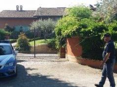 Rapina in una villa a Chieti