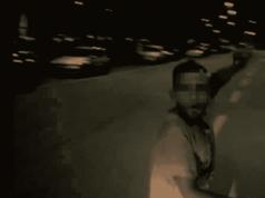 """""""Ti ammazzo, ti sparo"""" uomo aggredisce l'autista di un bus, attimi di terrore a Milano"""