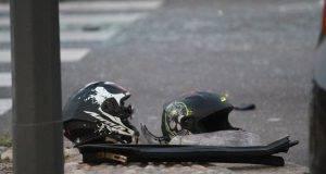 Schianto choc fra Smart e moto: morti un ragazzo ed una ragazza, gravissimo un 58enne
