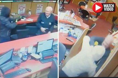 Tentata rapina in un centro scommesse irlandese