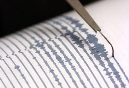 Terremoto in Campania: scossa di magnitudo 3.0 a Pontelandolfo