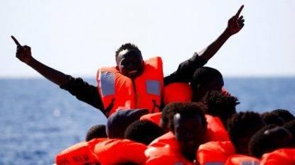"""Scafisti per necessità"": Tribunale di Palermo assolve e scarcera 14 africani"