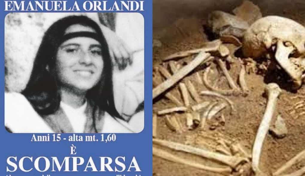 Caso Emanuela Orlandi, trovate delle ossa umane in una casa in Vaticano: prelevato il Dna