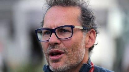 Jacque Villeneuve non ritiene Schumacher un campione