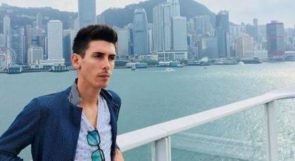Anche un italiano sul volo precipitato in Indonesia: si chiamava Andrea e aveva 26 anni