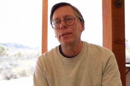 Bob Lazar e l'Area 51