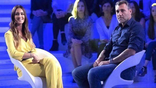 Bobo Vieri presto padre e marito, le confessioni davanti a Silvia Toffanin